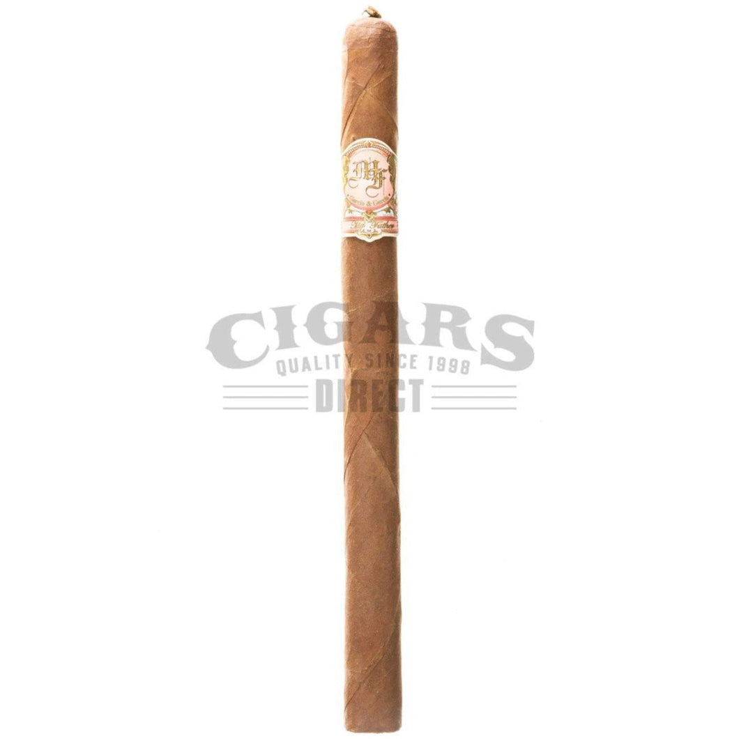 My Father Cigars My Father No.4 Lancero Single