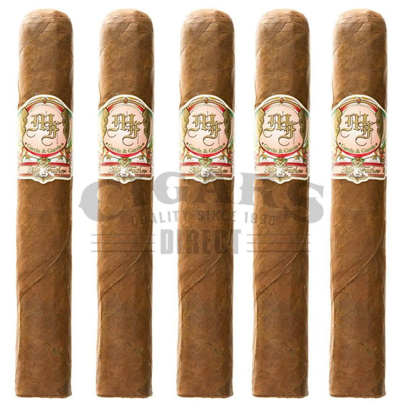 Load image into Gallery viewer, My Father Cigars My Father No.5 Toro 5 Pack