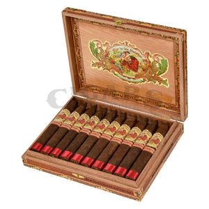 My Father Flor de las Antillas Maduro Torpedo Open Box