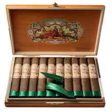 Load image into Gallery viewer, My Father Cigars La Opulencia Box Press Corona Opened Box