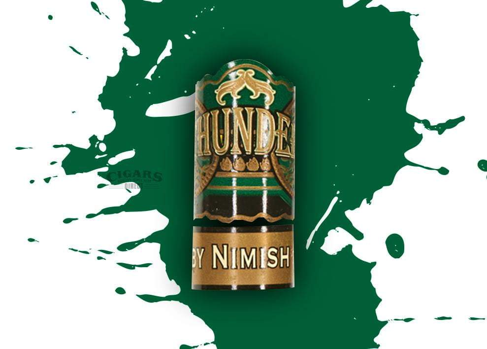 Nimish Patel Thunder Sixty Two Band