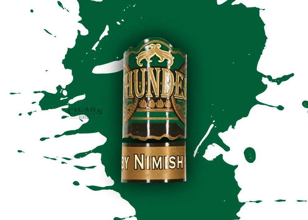Load image into Gallery viewer, Nimish Patel Thunder Torpedo Band