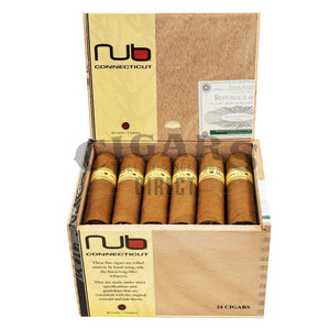 Nub Connecticut 464 Open Box