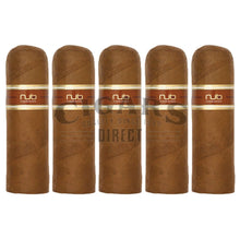 Load image into Gallery viewer, Nub Habano 358 5 Pack