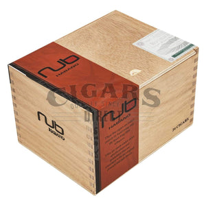 Nub Habano 466 Closed Box