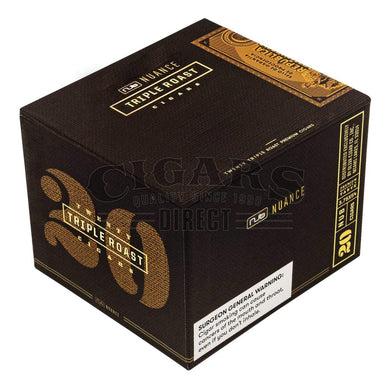 Nub Nuance Triple Roast 542 Closed Box