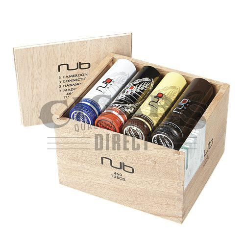 Load image into Gallery viewer, NUB Tubo Sampler Box