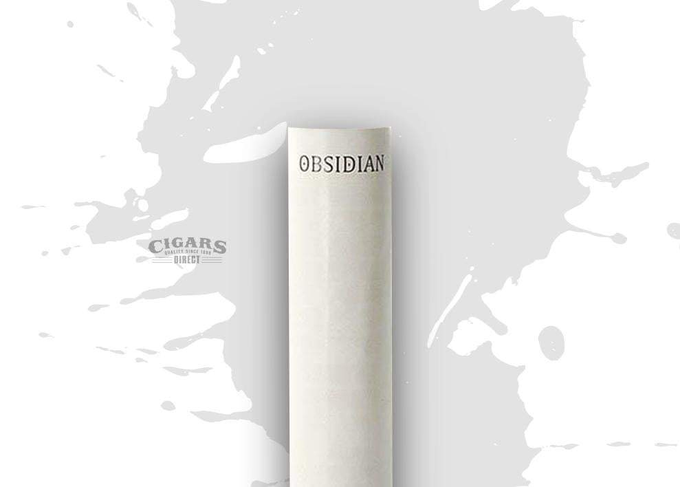 Obsidian White Noise Robusto Band