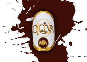Oliva Connecticut Reserve Petit Corona Band