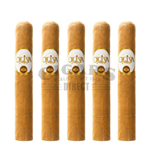 Load image into Gallery viewer, Oliva Connecticut Reserve Robusto 5 Pack