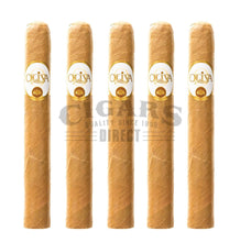 Load image into Gallery viewer, Oliva Connecticut Reserve Toro 5 Pack