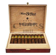 Load image into Gallery viewer, Oliva Master Blends III Churchill Open Box
