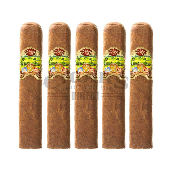 Load image into Gallery viewer, Oliva Master Blends iii Robusto 5 Pack