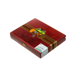 Oliva Master Blends iii Robusto Box Closed
