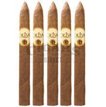Load image into Gallery viewer, Oliva Serie G Cameroon Torpedo 5 Pack