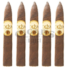 Load image into Gallery viewer, Oliva Serie G Maduro Belicoso 5 Pack