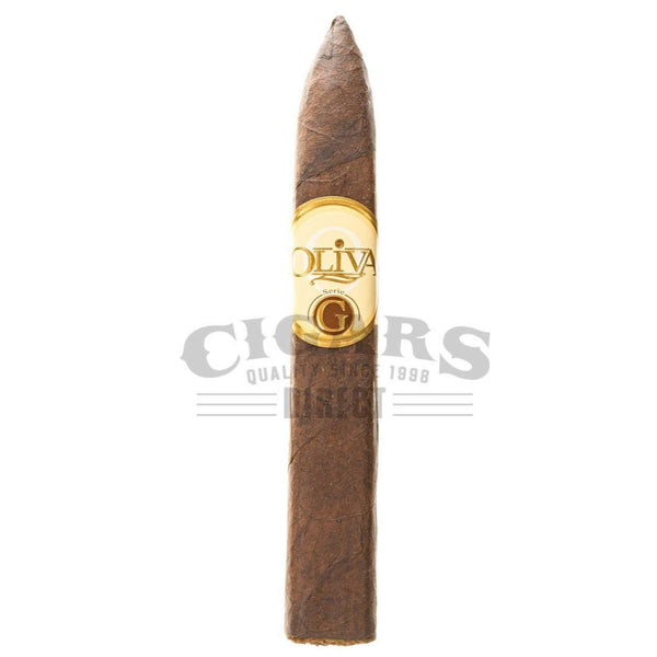 Load image into Gallery viewer, Oliva Serie G Maduro Belicoso Single