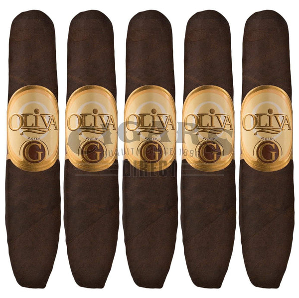 Load image into Gallery viewer, Oliva Serie G Maduro Special G 5 Pack