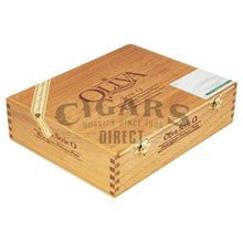 Load image into Gallery viewer, Oliva Serie O Robusto Tubos Closed Box