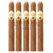 Load image into Gallery viewer, Oliva Serie O Toro 5 Pack