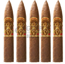 Load image into Gallery viewer, Oliva Serie V Belicoso 5 Pack