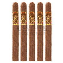 Load image into Gallery viewer, Oliva Serie V Churchill 5 Pack