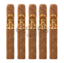 Load image into Gallery viewer, Oliva Serie V Double Toro 5 Pack