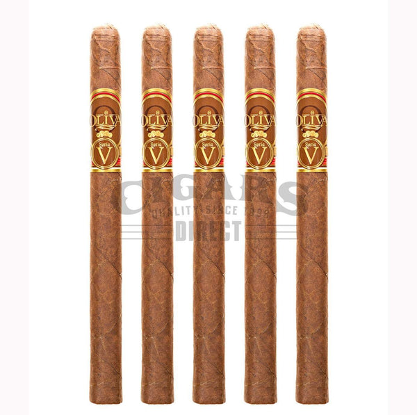 Load image into Gallery viewer, Oliva Serie V Lancero 5 Pack