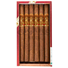 Load image into Gallery viewer, Oliva Serie V Lancero Box Open
