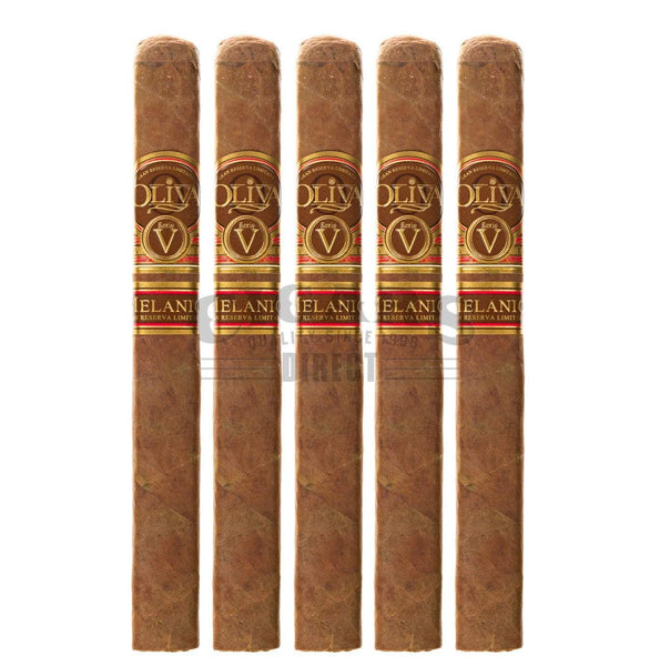 Load image into Gallery viewer, Oliva Serie V Melanio Churchill 5 Pack