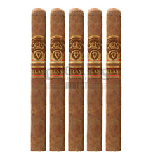 Load image into Gallery viewer, Oliva Serie V Melanio Churchill Longines 5 Pack