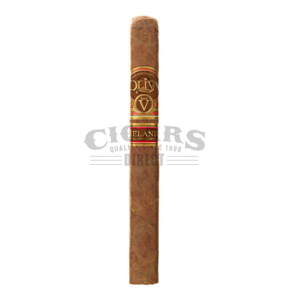 Load image into Gallery viewer, Oliva Serie V Melanio Churchill Single
