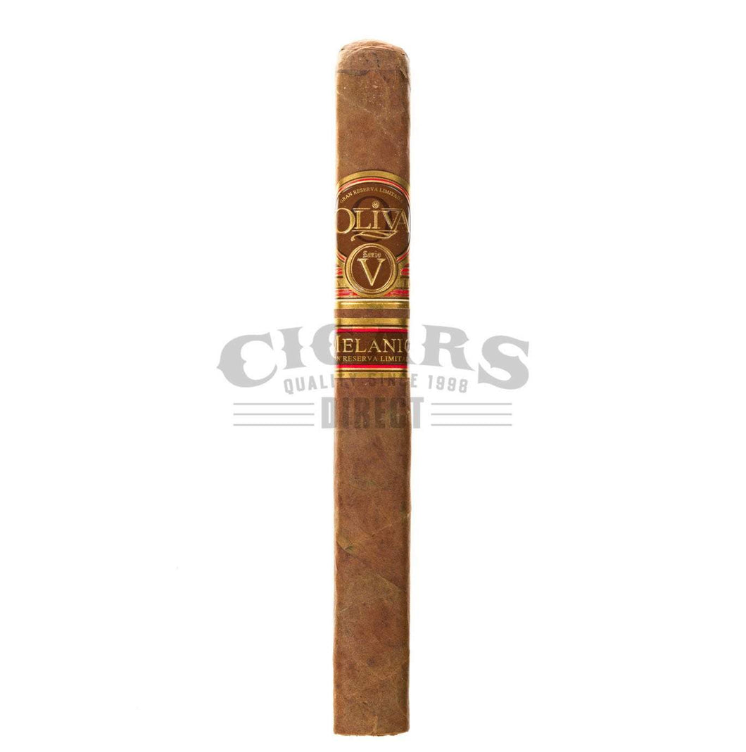 Oliva Serie V Melanio Churchill Single