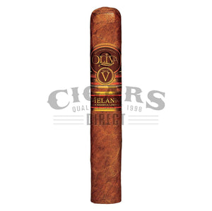 Oliva Serie V Melanio Double Toro Single