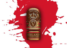 Load image into Gallery viewer, Oliva Serie V Melanio Figurado Band