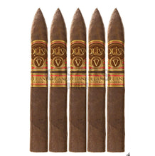 Load image into Gallery viewer, Oliva Serie V Melanio Maduro Torpedo 5 Pack