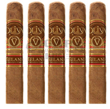 Load image into Gallery viewer, Oliva Serie V Melanio Petit Corona 5 Pack