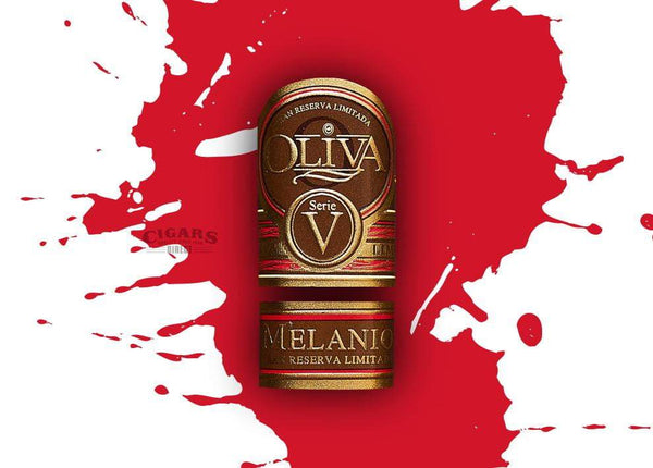 Load image into Gallery viewer, Oliva Serie V Melanio Petit Corona Band