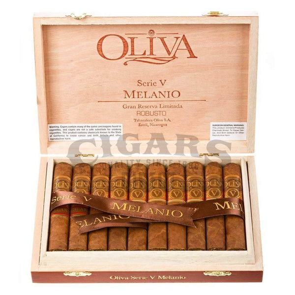 Load image into Gallery viewer, Oliva Serie V Melanio Robusto