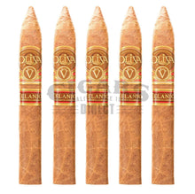 Load image into Gallery viewer, Oliva Serie V Melanio Torpedo 5 Pack