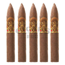 Load image into Gallery viewer, Oliva Serie V Torpedo