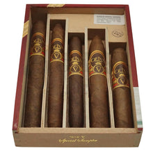 Load image into Gallery viewer, Oliva Serie V Variety Sampler of 5 Cigars