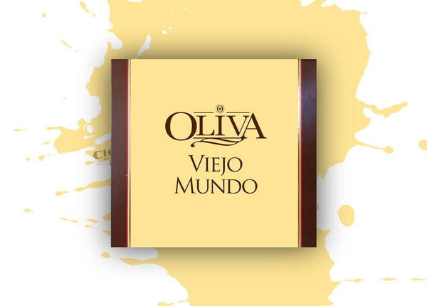 Load image into Gallery viewer, Oliva Viejo Mundo Cigarillos Band