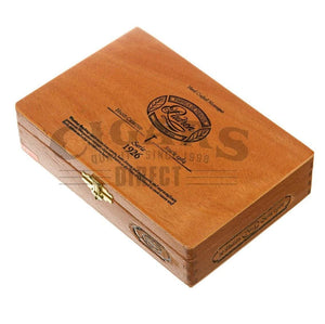Padron 1926 Anniversary No 1 Maduro 10 count Box Closed