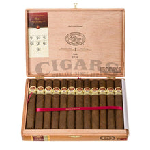 Load image into Gallery viewer,  1926 Anniversary No 1 Maduro Open Box