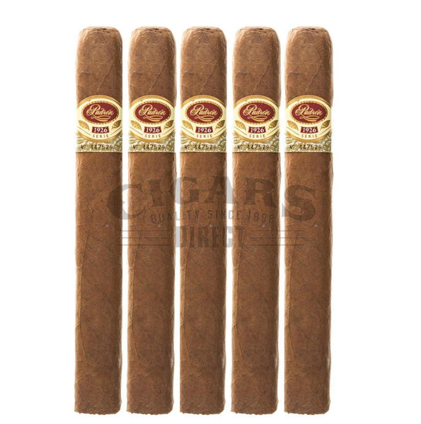 Load image into Gallery viewer, Padron 1926 Anniversary No 1 Natural 5 Pack