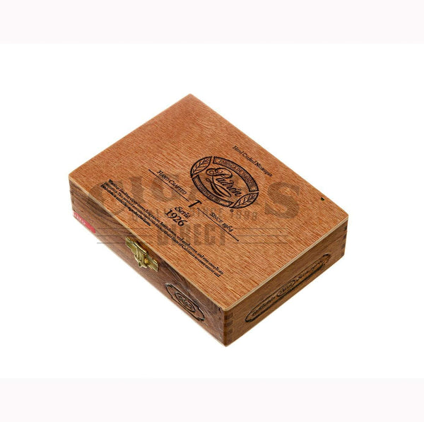 Load image into Gallery viewer, Padron 1926 Anniversary No 2 Maduro 10 count Box Closed