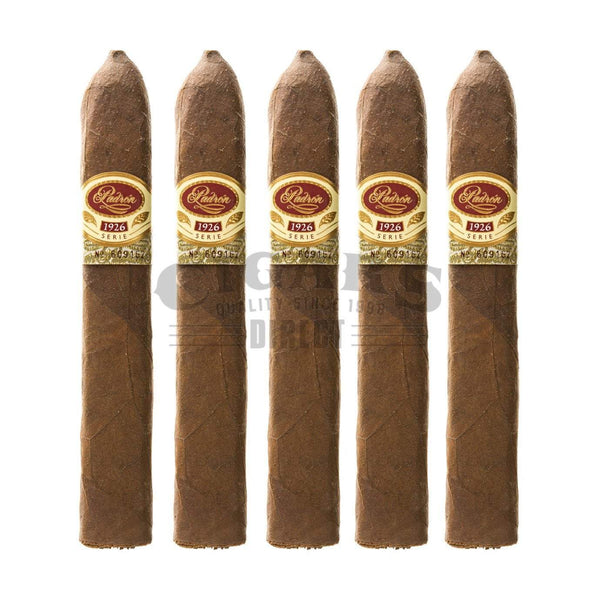 Load image into Gallery viewer, Padron 1926 Anniversary No 2 Maduro 5 Pack