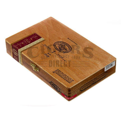 Padron 1926 Anniversary No 2 Maduro Box Closed