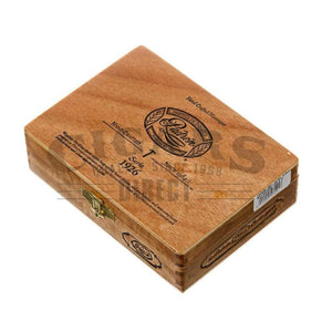 Padron 1926 Anniversary No.2 Natural 10 count Box Closed